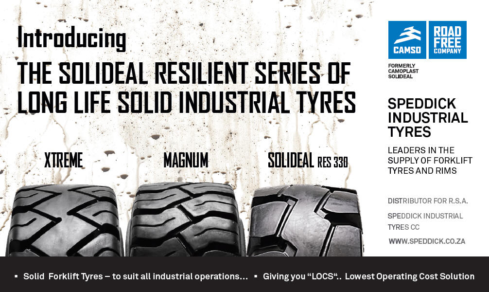 Solideal resiliant series